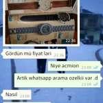 whatsapp arama esnasında mesajlaşma