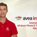 İnternet Ayarları Windows Phone 8 Telefonda Nasıl Yapılır?