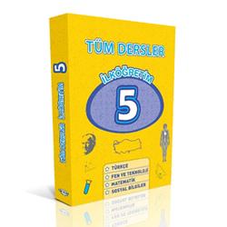 5.Sınıf tüm dersleri elektronik kitap indir