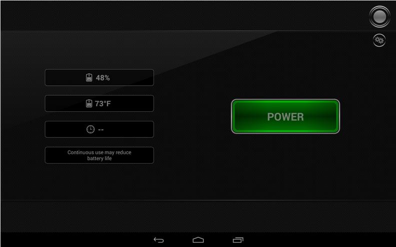 Android El Feneri Programı