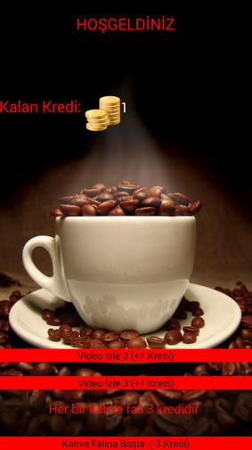Android Kahve Falı Bakma Programı – Falcı Bacı