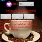 Android Kahve Falı Bakma Programı 2