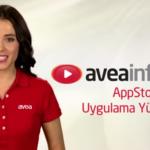 Appstore'dan Uygulama Yükleme – Video