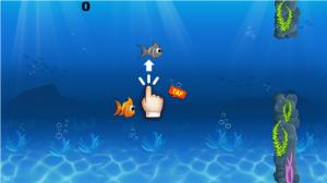 Beceriksiz balık oyunu 1
