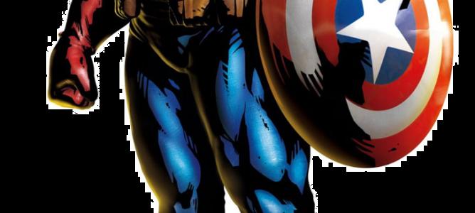 Kaptan Amerika