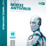 ESET NOD32 Antivirus Programı