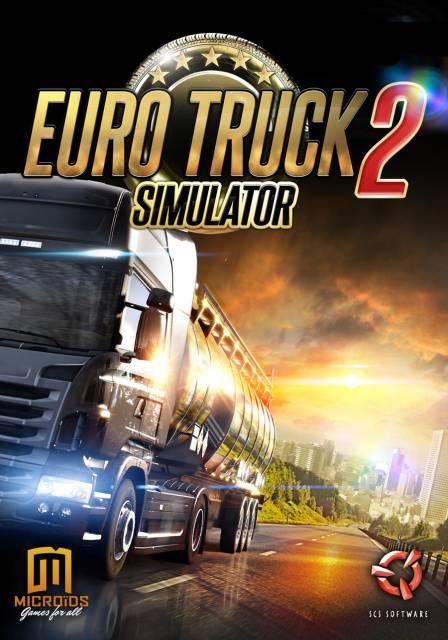 Euro Truck Simulator 2 Hız Limiti Kaldırma