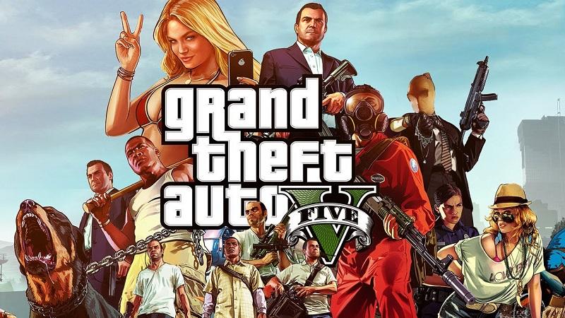 GTA 5 Çıkış Tarihi Sonunda Duyuruldu