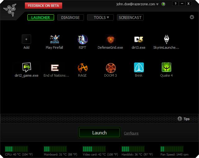 Game Booster 4.1.59.0 İndir