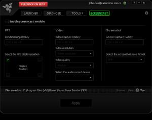 Game Booster Ekran Görüntüleri 3