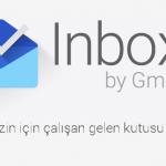 Google İnbox Ücretsiz Davetiye Kodu