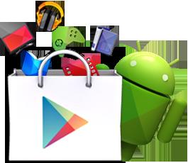 Google Play Store ile Tanışın