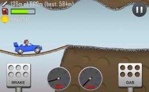 Hill Climb Racing 1