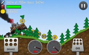 Hill Climb Racing 4