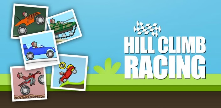 Hill Climb Racing v1.18.0 Full İndir