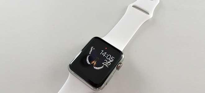Apple Watch Satış Tarihleri Belli Oldu