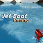 Jet Bot Yarışı 2