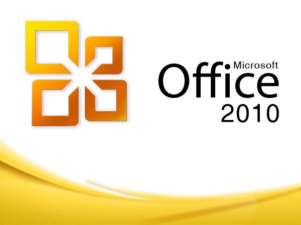 Microsoft Office 2010 İndir