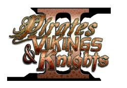 Pirates, Vikings and Knights 2