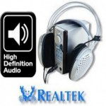 Realtek High Definition Audio Driver İndir