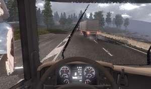 Scania Truck Driving Simulator ekran goruntusu 2