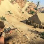 Sniper Elite 3 Reloaded 4