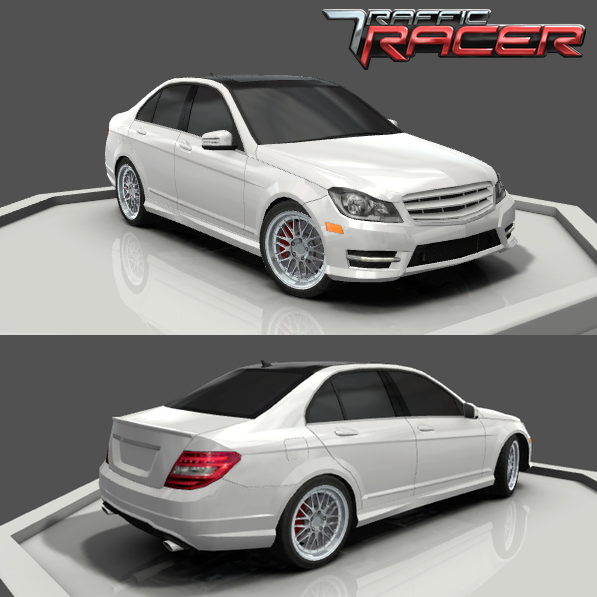 Traffic Racer Apk indir