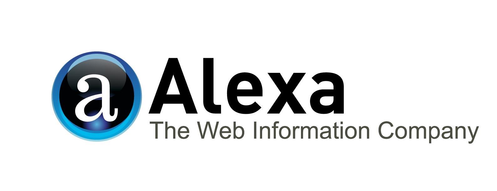 Alexa.Com Beklenen Güncellemeyi Yaptı