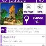 Android navigasyon uygulaması indir - resim 2