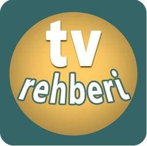 Android Tv Rehberi Uygulaması