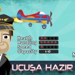 android uçak oyunu 1
