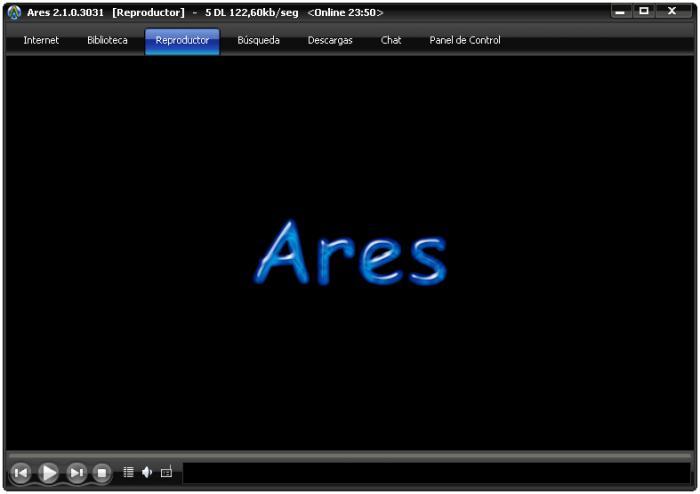 Ares indir