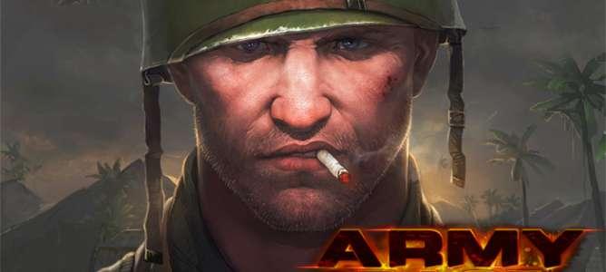 Army Rage