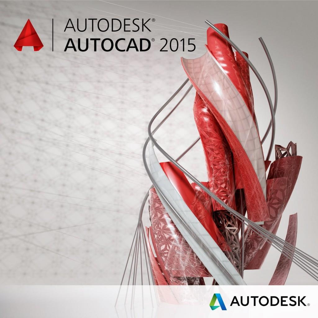 Autocad 2015 indir