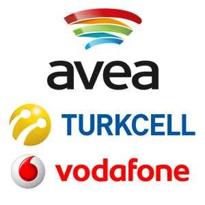 Avea, Turkcell, Vodafone Numara Değişikliği Nasıl Yapılır?