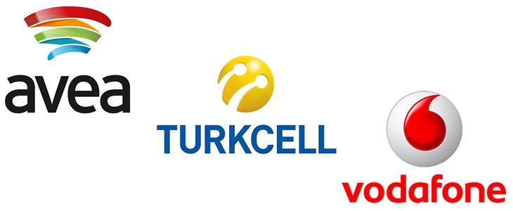 Avea, Turkcell, Vodafone Puk Kodu Öğrenme