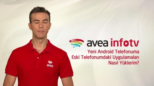 Eski Telefondaki Uygulamaları Yeni Telefona Aktarma (Android)