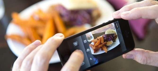 Google Fotoğraftan Kalori Hesaplamaya Çalışıyor