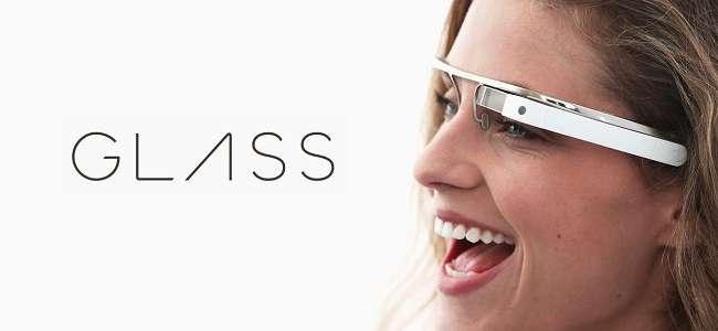Google Glass 2.0 Haberleri Gelmeye Başladı