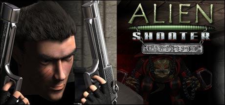 Alien Shooter – Revisited