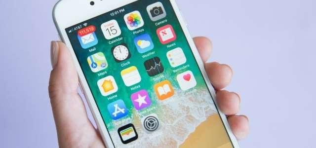 İPhone'da Uygulama Kilitleme