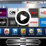 LG Smart Share İle Bilgisayardaki Videoyu Tv'nizden İzleyin