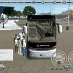 18 Wheels of Steel Haulin Otobüs MOD Yaması