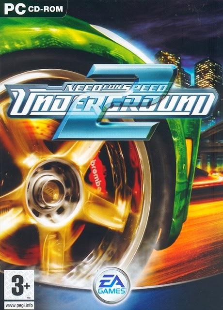 Need For Speed Underground 2 Demo indir