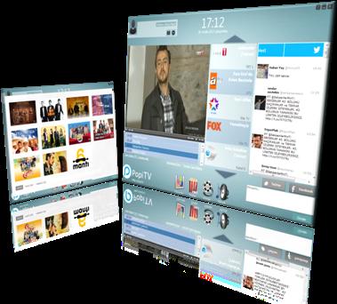 Ücretsiz Televizyon İzleme Programı Popi Tv