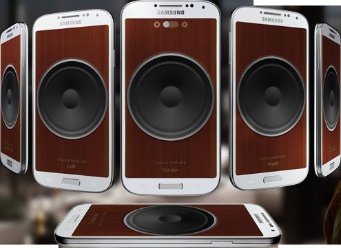 Samsung Galaxy Telefonlarda Ses Yükseltme