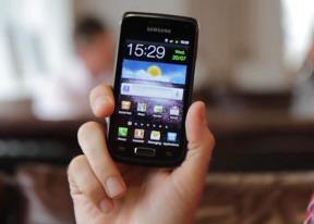 Samsung Galaxy Wonder I8150 Donma Problemine Çözüm
