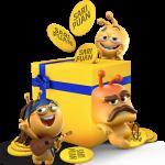 Turkcell Sarı Kutuya Bayılacaksınız!