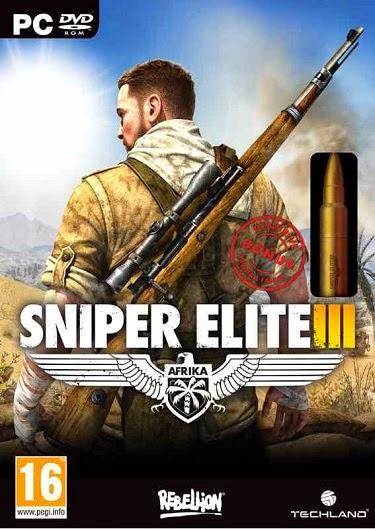 Sniper Elite 3 Reloaded İndir