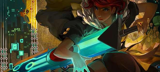 Supergiant Games'ten Transistor İsimli Mobil RPG Oyunu